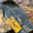 Copper mineralization at Nico cobalt gold bismuth mine project NWT